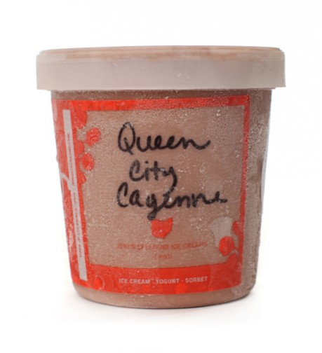 Jeni-Queen City