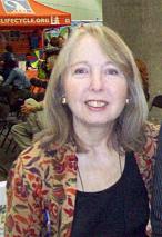 Victoria Bloch