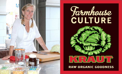 Kathryn Farmhouse Culture