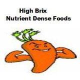 High Brix