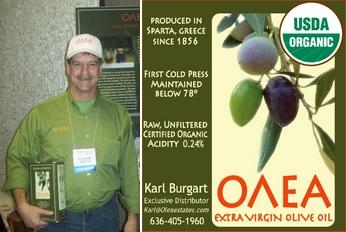Karl Burgart OE