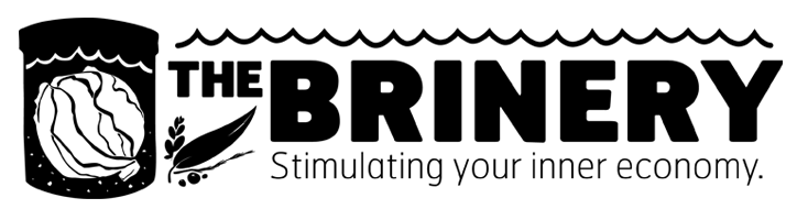 brinery logo