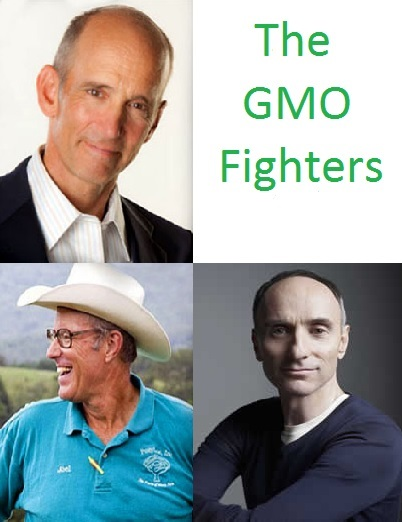 GMO Fighters