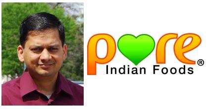 Sandeep Agarwal PIF