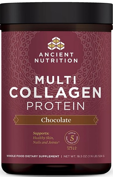 6 Best Chocolate Grass Fed Collagens The Appropriate